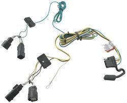 Trailer Wiring Harness Installation - 2014 Ford Flex Video | etrailer.cometrailer.com