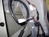 Tekonsha Powered Converter Custom Fit Vehicle Wiring - 118480 on 2015 Nissan Rogue