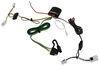 Tekonsha Powered Converter Custom Fit Vehicle Wiring - 118480