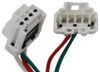 118480 - Powered Converter Tekonsha Custom Fit Vehicle Wiring