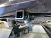 Custom Fit Vehicle Wiring 118490 - 4 Flat - Tekonsha on 2010 Volkswagen Routan