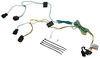 118490 - No Converter Tekonsha Custom Fit Vehicle Wiring