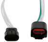 Tekonsha Custom Fit Custom Fit Vehicle Wiring - 118490