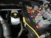 Tekonsha Custom Fit Vehicle Wiring - 118494 on 2013 Chevrolet Equinox