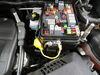 Tekonsha Custom Fit Custom Fit Vehicle Wiring - 118494 on 2013 Chevrolet Equinox