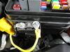 118494 - Custom Fit Tekonsha Trailer Hitch Wiring on 2013 Chevrolet Equinox