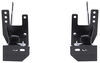 Roadmaster Hitch Pin Attachment Base Plates - 1185-1