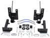 Base Plates 1185-1 - Hitch Pin Attachment - Roadmaster