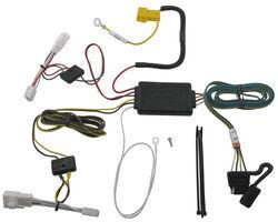 T-One Wiring Harness Explanation Video | etrailer.cometrailer.com
