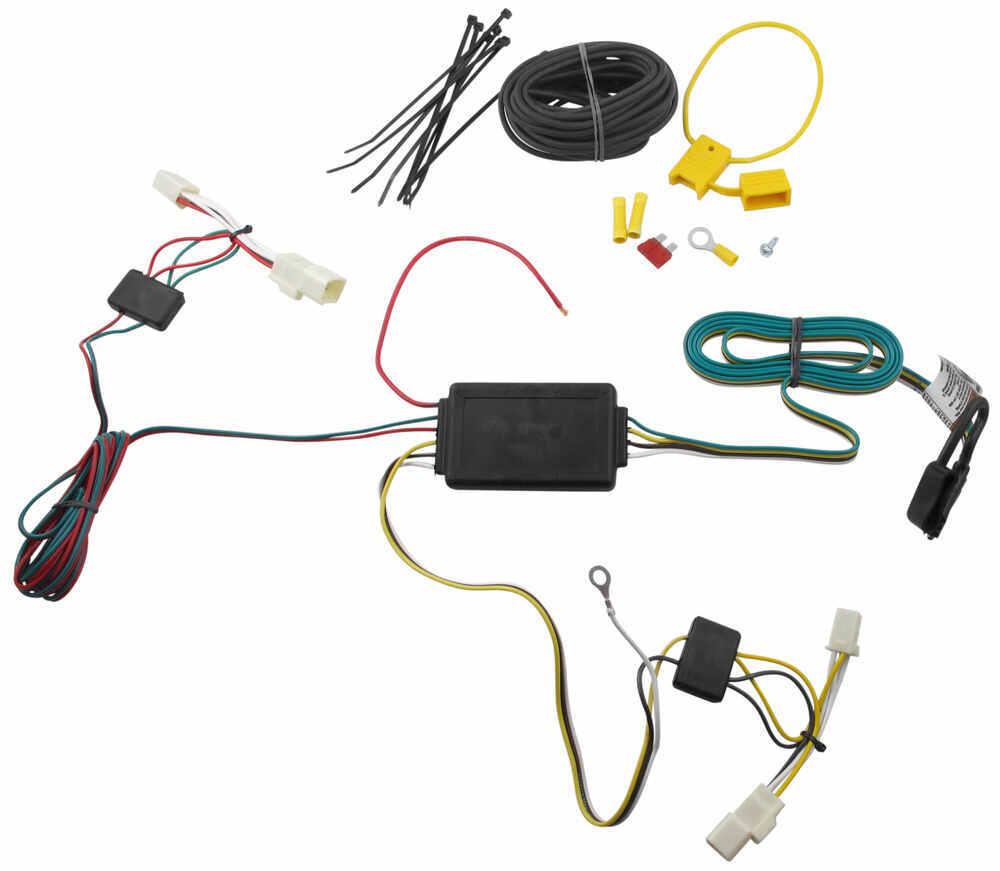 118517 - Powered Converter Tekonsha Custom Fit Vehicle Wiring
