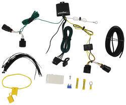 trailer wiring harness installation - 2012 dodge grand caravan video |  etrailer.com  etrailer.com