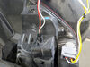 118536 - Custom Fit Tekonsha Trailer Hitch Wiring on 2012 Dodge Journey