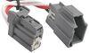 Tekonsha Custom Fit Custom Fit Vehicle Wiring - 118548