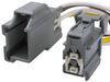 Tekonsha Custom Fit Vehicle Wiring - 118548