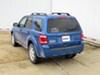 Tekonsha Trailer Hitch Wiring - 118551 on 2012 Ford Escape