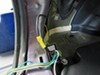 118551 - Powered Converter Tekonsha Custom Fit Vehicle Wiring on 2012 Ford Escape