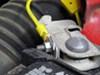 118551 - Custom Fit Tekonsha Custom Fit Vehicle Wiring on 2012 Ford Escape