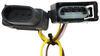 Custom Fit Vehicle Wiring 118551 - Powered Converter - Tekonsha
