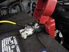 Tekonsha Custom Fit Vehicle Wiring - 118553 on 2014 Nissan NV 1500