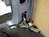 Tekonsha Custom Fit Custom Fit Vehicle Wiring - 118553 on 2014 Nissan NV 1500