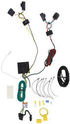Trailer Wiring Harness Installation - 2012 Jeep Liberty Video | etrailer.cometrailer.com