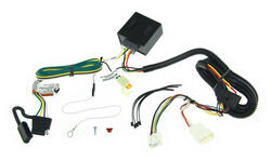 Trailer Connector 2012-2016 Honda CRV Electrical T-Connector 118561