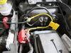 Tekonsha Custom Fit Custom Fit Vehicle Wiring - 118567 on 2018 Dodge Journey
