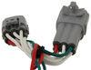 Custom Fit Vehicle Wiring 118573 - Powered Converter - Tekonsha