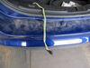 Tekonsha Custom Fit Vehicle Wiring - 118574 on 2013 Ford Fusion
