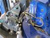 Tekonsha Powered Converter Custom Fit Vehicle Wiring - 118574 on 2013 Ford Fusion