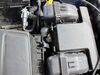 118574 - 4 Flat Tekonsha Trailer Hitch Wiring on 2013 Ford Fusion