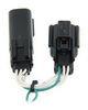 Tekonsha Powered Converter Custom Fit Vehicle Wiring - 118574
