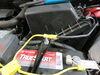 Custom Fit Vehicle Wiring 118578 - 4 Flat - Tekonsha on 2017 Toyota RAV4