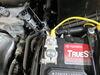 118578 - 4 Flat Tekonsha Custom Fit Vehicle Wiring on 2017 Toyota RAV4