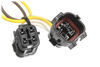 118583 - Custom Fit Tekonsha Custom Fit Vehicle Wiring