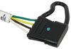 Custom Fit Vehicle Wiring 118585 - Powered Converter - Tekonsha