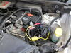Tekonsha Custom Fit Vehicle Wiring - 118585 on 2012 Ford Transit Connect
