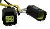 Tekonsha Custom Fit Vehicle Wiring - 118585