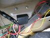 Custom Fit Vehicle Wiring 118596 - 4 Flat - Tekonsha on 2013 Honda Accord
