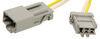 Custom Fit Vehicle Wiring 118596 - Custom Fit - Tekonsha