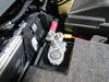 118605 - Custom Fit Tekonsha Custom Fit Vehicle Wiring on 2014 Jeep Cherokee