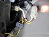 118610 - Powered Converter Tekonsha Custom Fit Vehicle Wiring on 2014 Toyota Prius V