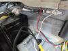 118610 - 4 Flat Tekonsha Trailer Hitch Wiring on 2014 Toyota Prius V