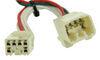 Tekonsha Custom Fit Vehicle Wiring - 118610