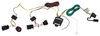 118618 - Custom Fit Tekonsha Custom Fit Vehicle Wiring