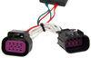 Tekonsha Custom Fit Vehicle Wiring - 118618