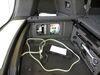 Tekonsha Powered Converter Custom Fit Vehicle Wiring - 118628 on 2015 Acura MDX