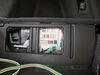 Tekonsha Custom Fit Vehicle Wiring - 118628 on 2015 Acura MDX