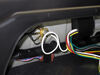 Tekonsha Custom Fit Custom Fit Vehicle Wiring - 118628 on 2015 Acura MDX