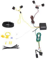 Trailer Wiring Harness Installation - 2015 Chevrolet Sonic Video |  etrailer.cometrailer.com